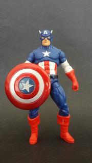Capitan America - Marvel Universe - Hasbro - Los Germanes