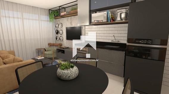 Apartamento Sala 2 Quartos Suítes - Iv-botafogo