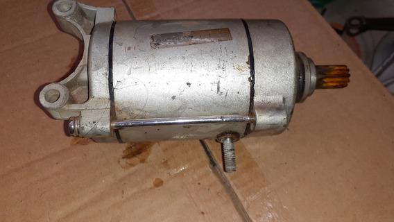 Motor De Arranque Kansas 150 Usado