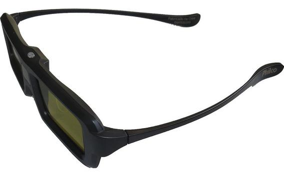 Oculos 3d Ativo Philco Bm-shut3011-4 Universal Ativo