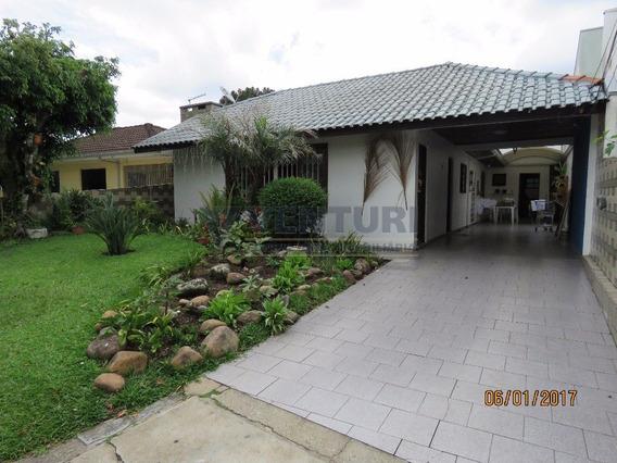Casa - Capao Raso - Ref: 1400 - V-1400