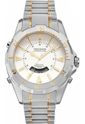 Relógio Masculino Technos Analógico Casual T205fq/5b