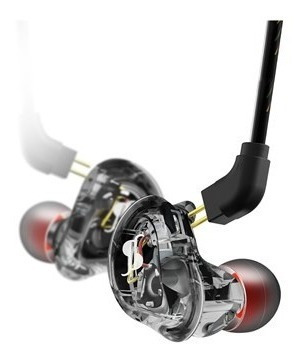 Fone Stagg Spm-235 In Ear Profissional High-resolution