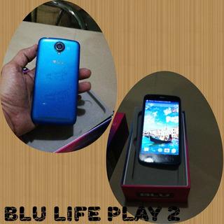 Teléfono Celular Blu Life Play 2