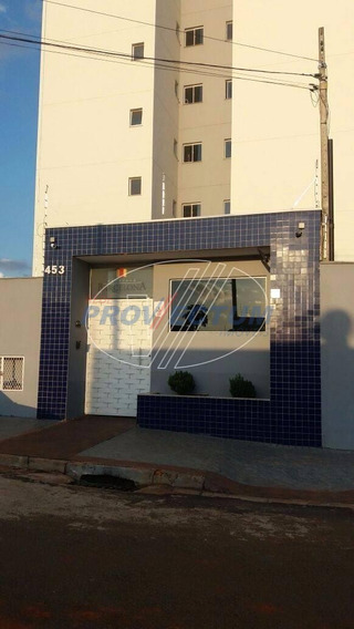 Apartamento À Venda Em Jardim Residencial Ravagnani - Ap227493