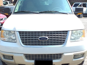 Ford Expedition Edie Bauer 2006 Perla
