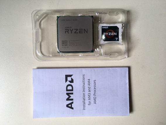 Amd Ryzen 7 1800x - Pocesador
