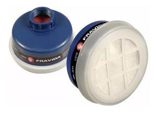 Filtro Para Gases Acidos Fravida 5300/21
