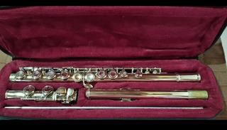 Flauta Traversa Marca Bandnow