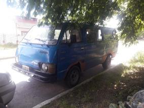 Toyota Hiace 81. Gnc. ( No Partner, Berlingo, Trafic)