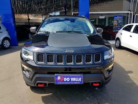 Jeep Compass Trailhawk 2.0 4x4 Dies. 16v Aut. Diesel Autom