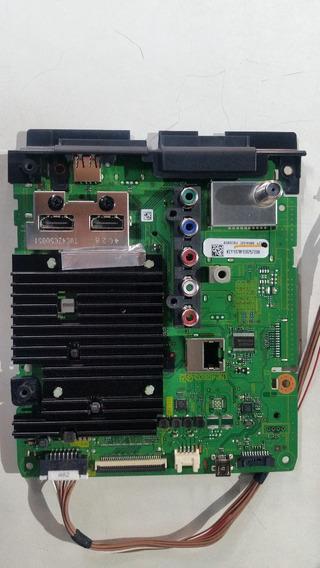 Placa De Sinal - Panasonic - Tc-32fs600b - Tnp4g603