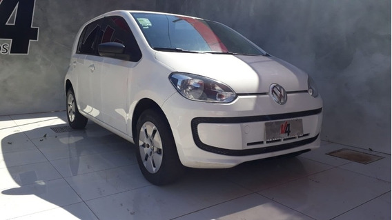 Volkswagen Up! Take Ma