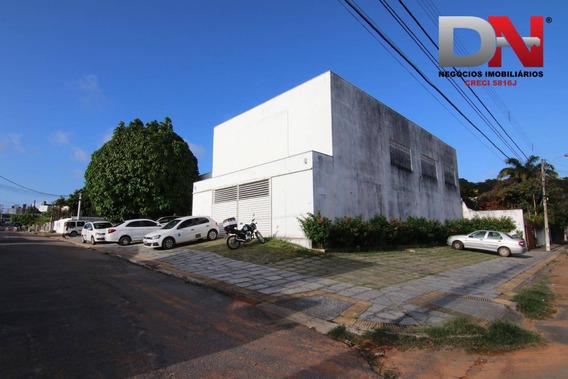 Prédio À Venda, 287 M² Por R$ 2.000.000 - Nova Descoberta - Natal/rn - Pr0006
