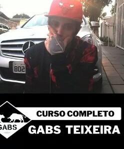 Combo Gabs Teixeira - Thalisson Trader 2019