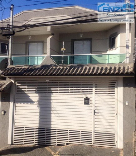 Imagem 1 de 17 de Casas À Venda  Em São Paulo/sp - Compre A Sua Casa Aqui! - 1314843