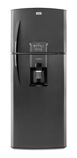 Refrigerador No Frost Top Mount Mabe Rmp400fzuc 400 Lt