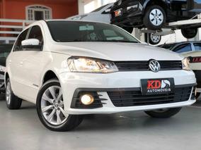 Volkswagen Gol 1.6 Msi Comfortline