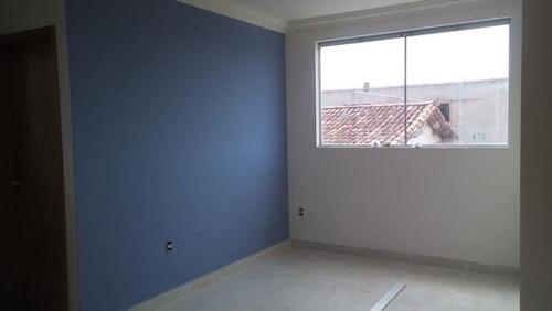 Apartamento Com Area Privativa - Nacional - Ref: 3394 - V-rb3394