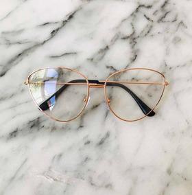 448701db71 Lentes Anteojos Gafas Cat Eye Dama Sol Verano 19 Moda Mujer. 7 colores