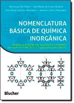 Nomenclatura Basica De Quimica Inorganica