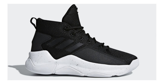 Tenis adidas Streetfire, Basketball,importado,original