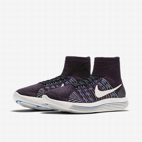 Tênis De Corrida Nike Lunarepic Flyknit