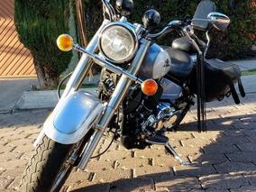 Yamaha Vstar Classic 650cc 2002 Buenas Condiciones