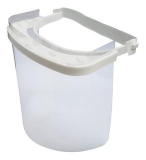 Mascara Protectorafacial Sanitaria Protector Reutilizable