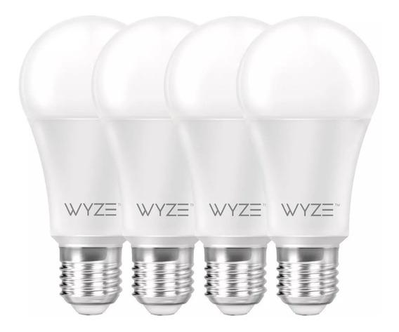 Lampadas Inteligente Wyze Buld Na Caixa Lacrada Original Pronta Entrega