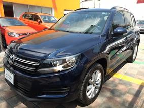 Agencia Seat Vende Volkswagen Tiguan 1.4 Sport & Style 2017
