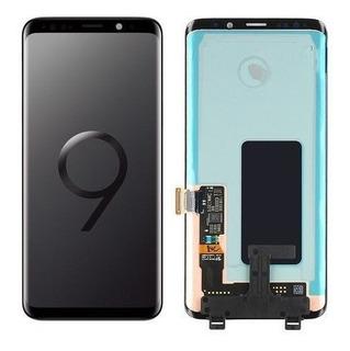 Pantalla Display Samsung A7 2017, A8, S10, S10 Plus Original