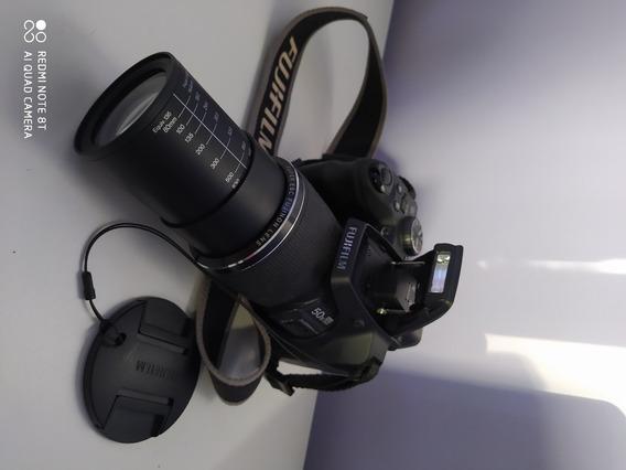 Câmera Semi Profissional Finepix Sl1000 - Fujifilm