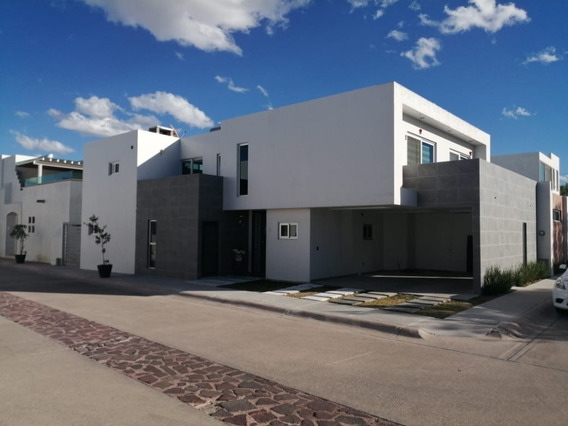 Casa En Venta, La Querencia, Presa Sandovales 201, Int 5 Rcv 347075