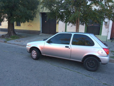 Ford Fiesta 98 Nafta 1.3 - Buen Estado