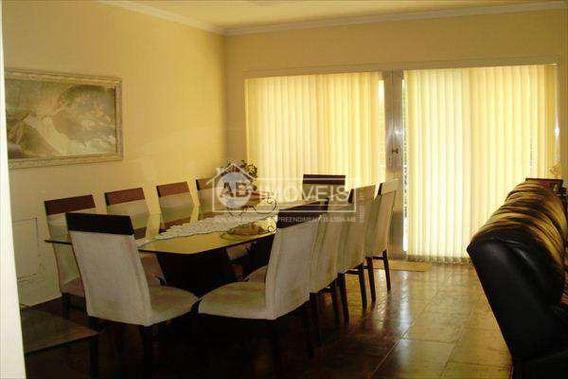 Apartamento Em Santos Bairro Aparecida - V2188