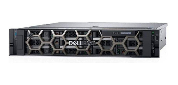 Servidor Dell Poweredge Dell R540, 210-ammq-40gc