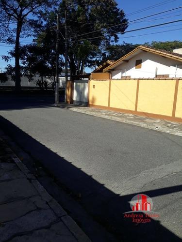 Casa À Venda No Bairro Parque Jaraguá - Taubaté/sp - 791