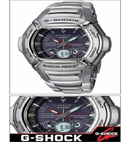 Relógio Casio G-shock Tough Solar Gw-1400dj-1aj