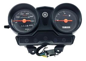 Velocimetro Painel Yamaha Factor 125 09/12 Lacrado Origina
