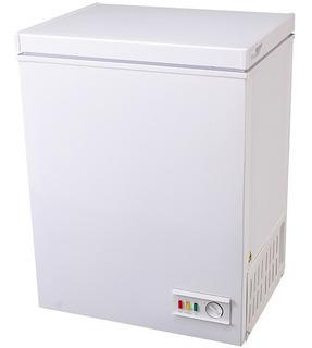 Freezer 100 Litros Montana Horizontal - Eficiencia A