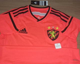 Camisa Sport Original 100% adidas Feminina - 03