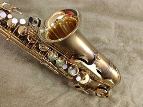 Sax Alto Jupiter Semi Profissional 769-767