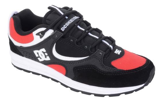 Tênis Dc Shoes Kalis Lite Preto