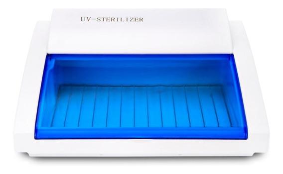 Esterilizador Uv Digital De Calor Alta Temperatura Msd-208