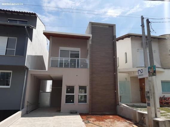 Casa Em Condomínio Para Venda Em Mogi Das Cruzes, Vila Moraes, 3 Dormitórios, 1 Suíte, 3 Banheiros, 3 Vagas - 2402_2-984700