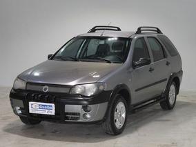 Fiat Palio Weekend Adventure 1.8 16v Flex, Ama1824
