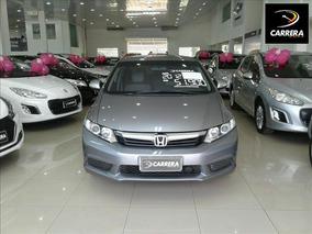 Honda Civic 1.8 Lxl Se 16v