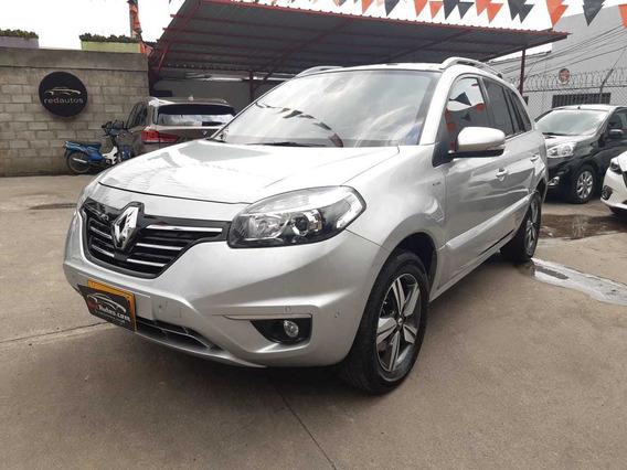 Renault Koleos Privilege Automatico 2.5 4x4 Ct 2014