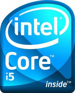 Procesador Notebook Intel Core I5 3210m Ivy Brigde